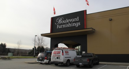 Boulevard Furnishings